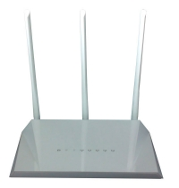 High Power 11ac Wireless Router 750Mbps Dual band Qualcomm Atheros AR9531 - VHR757Q